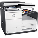 HP Inkjetprinter PageWide 377dw