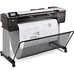 HP Grootformaat printer Designjet T830 36 IN  MFP