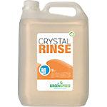 Greenspeed Spoelglansmiddel Crystal Rinse
