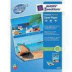 Avery Zweckform 25983 Laser fotopapier A3 Glanzend 150 g