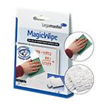 Legamaster Bordwisser set MagicWipe Wit 154 x 115 mm Stuks