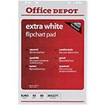 Office Depot Flipoverblokken A1 Geruit 80 g