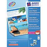 Avery Zweckform 2798 Laser fotopapier A4 Glanzend 200 g