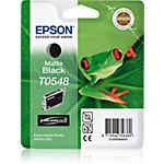 Epson T0548 Inkt Cartridge Matzwart