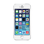 Apple iPhone 5s Gerenoveerd 16 GB Zilver