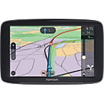 TomTom Navigatiesysteem VIA 62 Zwart