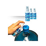 Mister Aqua Cooler Clean spray Stuks