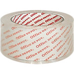 Office Depot Premium Tape Transparant 65 µm 48 mm x 66 m 1 Rol
