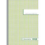 Exacompta Zelfkopiërend orderboek Wit Gelinieerd 105 x 175 mm 50 Vel