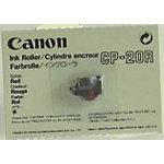 Canon CB 20R Original Rood Inktcassete 4199A003AA