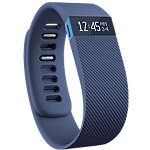 Fitbit Fitness & Slaaptracker Charge HR Blauw