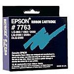 Epson S015056 Original Zwart & 3 kleuren Lint C13S015056