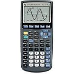 Texas Instruments Grafische rekenmachine TI 83
