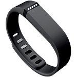 Fitbit Fitness & Slaaptracker Flex Zwart