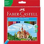 Faber Castell Kleurpotloden 111248 Assorti