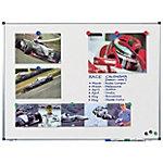 Legamaster Whiteboard Premium Wit 120 x 90 cm Stuks