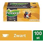 Pickwick Thee Ceylon 100 Zakjes