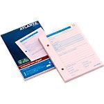 Jalema A5406 034 Kasbewijs voor uitgave A6 105 x 148 mm 70 g