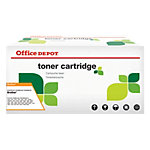 Office Depot Compatible voor Brother TN6300 Zwart Tonercartridge