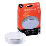 smartwares Rookmelder RM218
