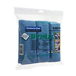 Kimberly Clark Professional Oppervlakreiniger 8395 400 x 400 mm Blauw 6 Doeken