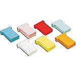 Jalema T kaartjes Roze 6 x 8,5 cm 100 Stuks