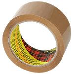Scotch Classic Verpakkingstape Bruin 48 µm 50 mm x 66 m 6 Rollen