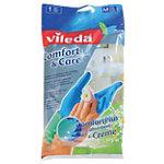 Vileda Handschoenen Comfort & Care M   2 Paar