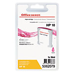 Office Depot C4843A Inkcartridge Magenta