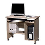 Germania Computer tafel Sonoma Eiken 90 x 48 x 72 cm