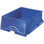 Leitz Sorty Brievenbakje met sluiting Blauw A4 28,5 x 38,5 x 12,5 cm