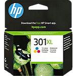 HP 301XL Original 3 Kleuren Inktcartridge CH564EE