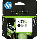 HP 301XL Original Zwart inktcartridge CH563EE
