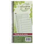 Atlanta Things to do today Green Nee 14 x 29,7 cm 70 g
