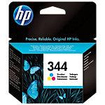 HP 344 Original Inktcartridge C9363EE 3 Kleuren
