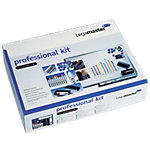Legamaster Whiteboard accessoireset Professional Wit 36 x 27 cm