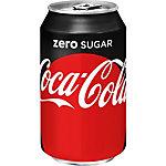 Coca Cola  Zero 24 x 0,33 l