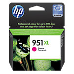 HP 951XL Original Inktcartridge CN047AE Magenta