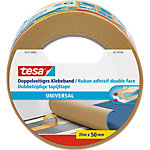 Tesa Dubbelzijdige Tape 50 mm x 25 m