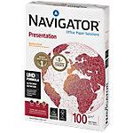 Navigator Presentation Papier A4 100 g