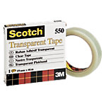 Scotch Transparent Tape Transparant 19 mm x 66 m