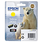 Epson 26XL Original Inktcartridge C13T26344010 Geel
