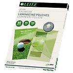 Leitz Lamineerhoezen iLam A4 Transparant 80 mic