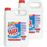Ajax Allesreiniger Fresh 2 x 5 l