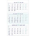 Brepols Driemaandskalender