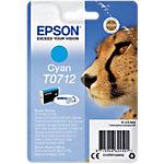 Epson T0712 Original Inktcartridge C13T07124012 Cyaan