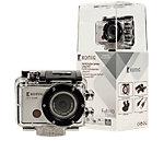 König Camera CSACW100 1.920 x 1.080 Pixels Zwart, Zilver