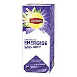 Lipton Thee Earl Grey 25 Zakjes
