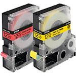 Epson Labeltape LC 4YBP9 9.000 mm Pastelgeel
