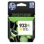 HP 933XL Original Inktcartridge CN056AE Geel